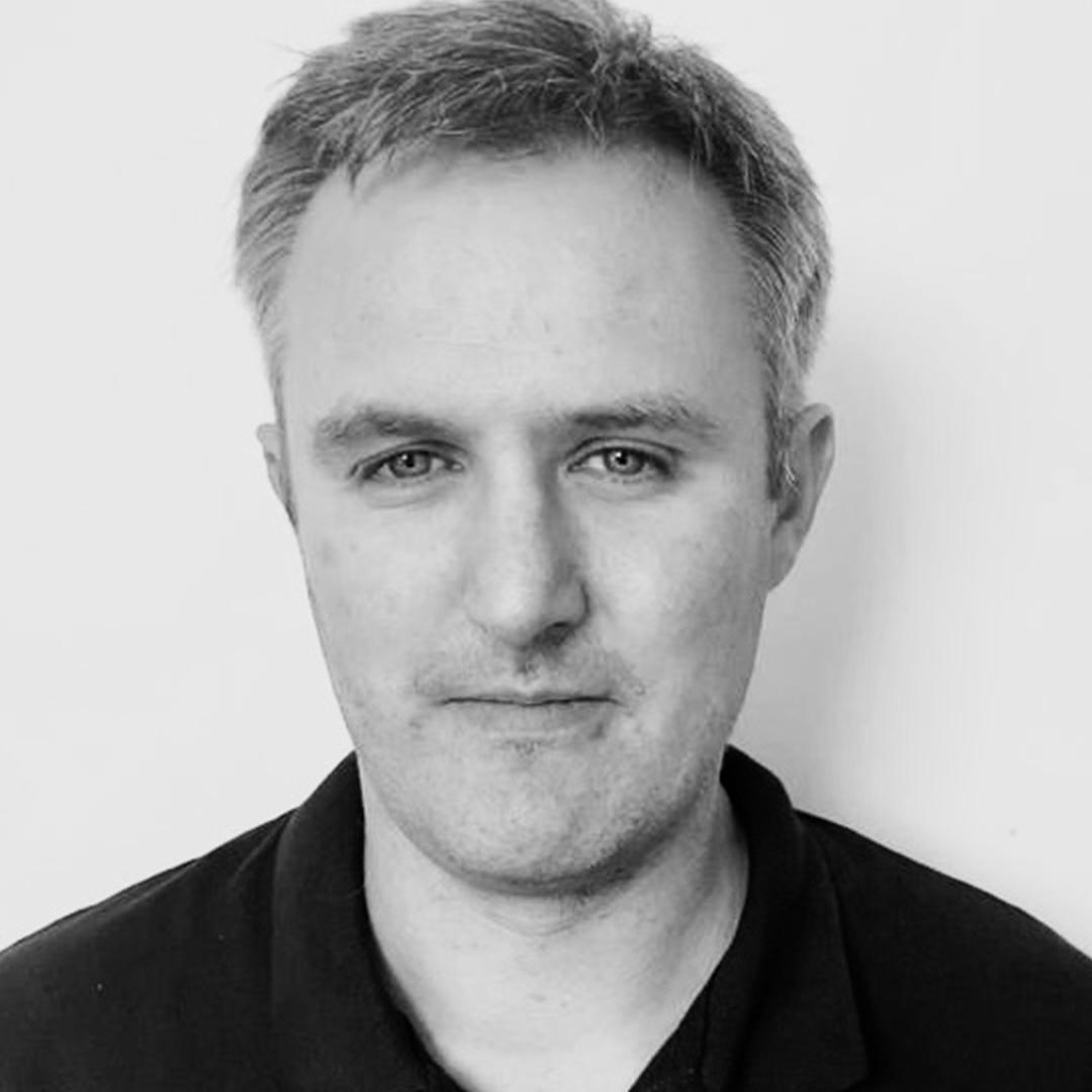 Shane McLoughlin
